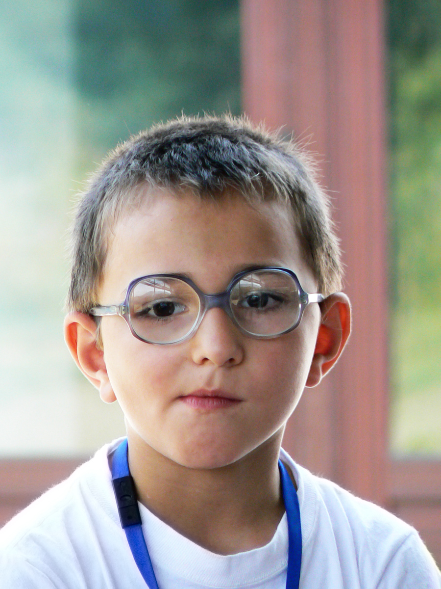 Out of the Mouths of Babes – or – What I learned from VBS