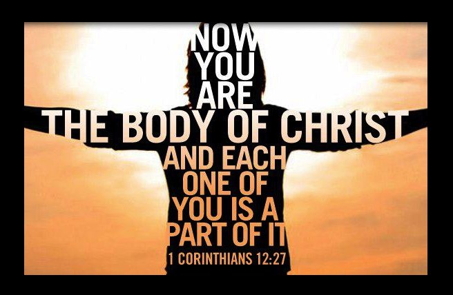 Unity, Diversity, and the Body of Christ