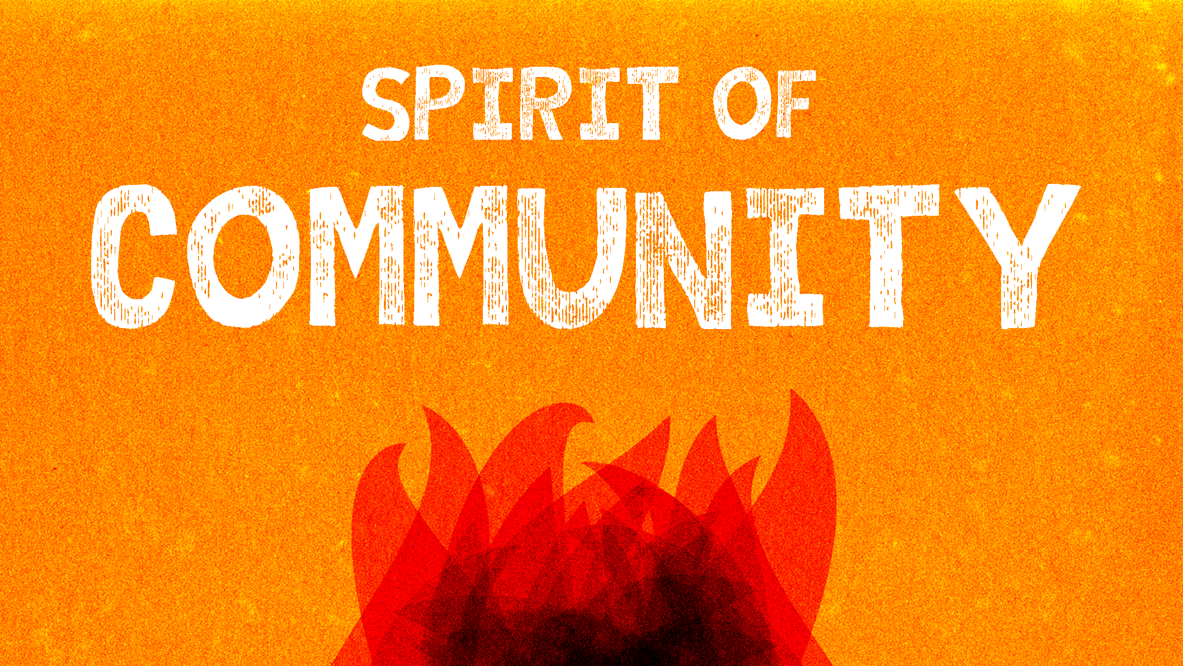 The Spirit of Community