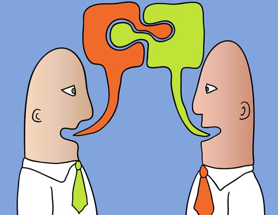 Invitation to Conversation and Discernment