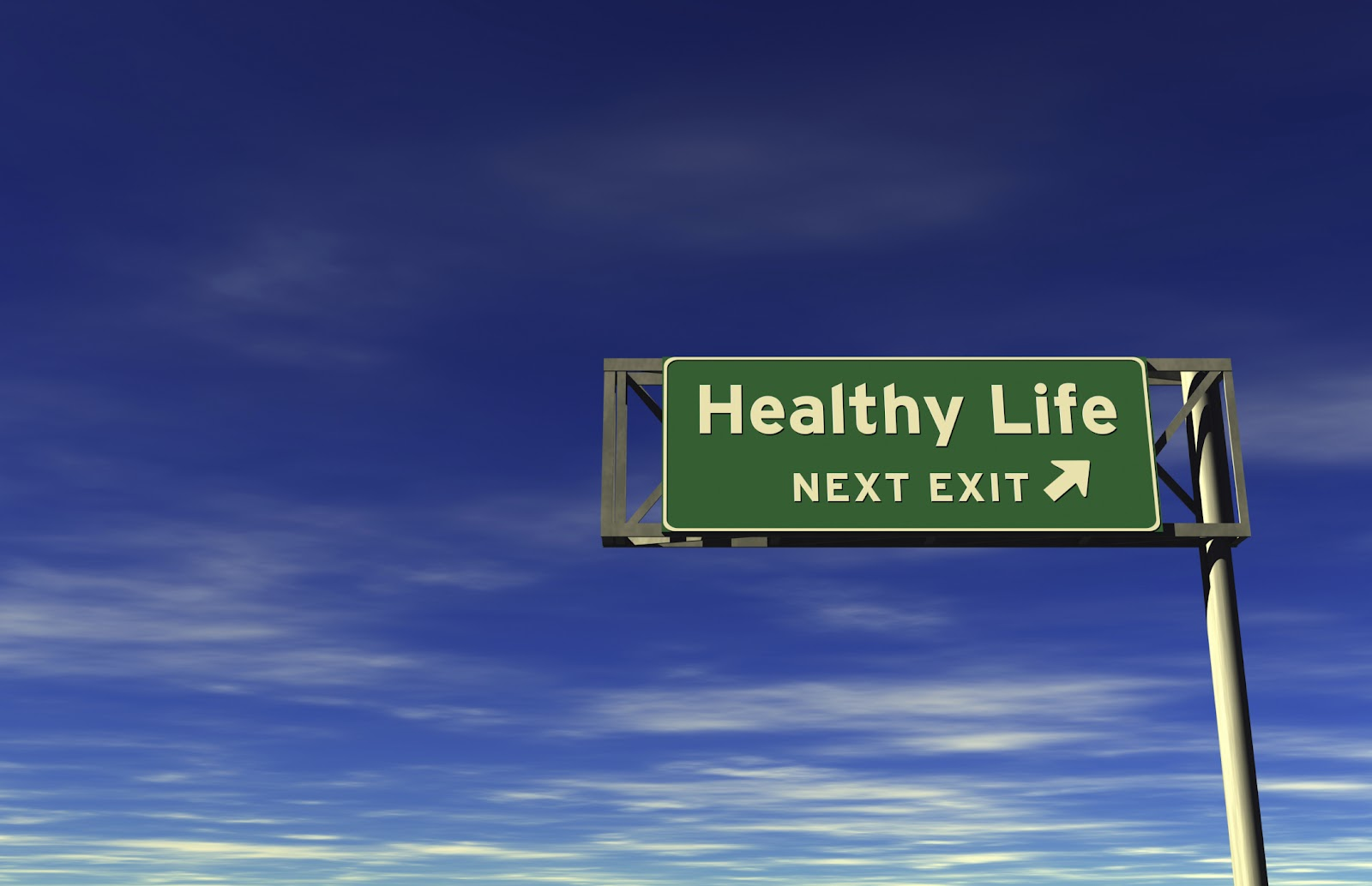 Momentum for Life: Eating & Exercise